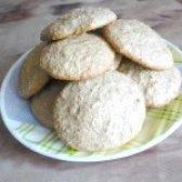 Як приготувати печиво на вівсяних висівках - рецепт