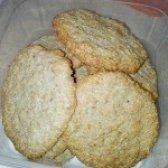 Як приготувати печиво вівсяне - рецепт