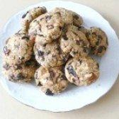 Як приготувати печиво корисний мікс - рецепт