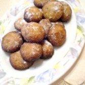 Як приготувати печиво з арахісом та маком - рецепт