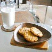 Як приготувати печиво з арахісовим маслом - рецепт