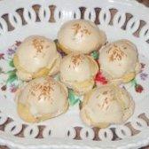 Як приготувати печиво з яблуками - рецепт