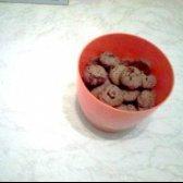 Як приготувати печиво з шматочками шоколаду - рецепт