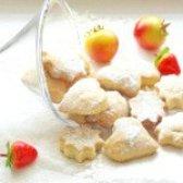 Як приготувати печиво з лимоном - рецепт