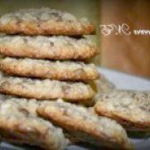 Як приготувати печиво з вівсяними пластівцями - рецепт