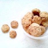 Як приготувати печиво з насінням на фруктозі - рецепт