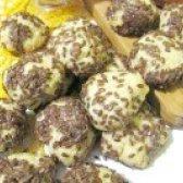 Як приготувати печиво з насінням льону - рецепт