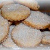 Як приготувати печиво цукрове - рецепт