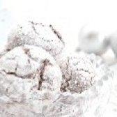 Як приготувати печиво шоколадні тріщинки - рецепт