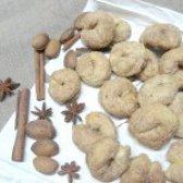 Як приготувати печиво торчетті - рецепт