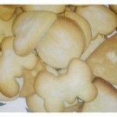 Як приготувати печиво у формочках - рецепт