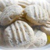Як приготувати печиво жінка з ароматом кави - рецепт