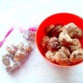 Як приготувати пісочне печиво на соняшниковій олії - рецепт