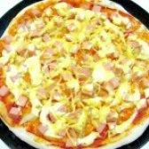 Як приготувати піцу з ковбасою - рецепт