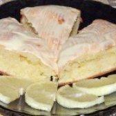 Як приготувати пиріг лимонник - рецепт