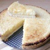 Як приготувати пиріг лимонний - рецепт