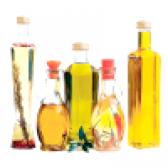 Рослинна олія -   калорійність і склад. користь і шкода рослинного масла