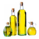 Рафінована рослинна олія