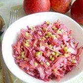 Як приготувати салат вітамінний - рецепт