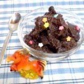 Калорійність шоколадного морозива. види і склад шоколадного морозива