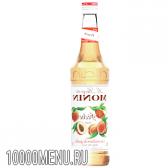 Персиковий сироп і його вживання