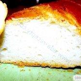 Кулінарний рецепт ароматний батон з фото