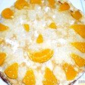 """Кулінарний рецепт млинцевий торт """"фантазія"""" з фото"""