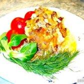 Кулінарний рецепт далекосхідні кругляши з фото