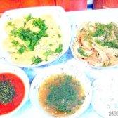 Кулінарний рецепт джіголанш з фото
