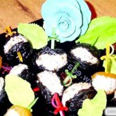 Кулінарний рецепт фарширований чорнослив горіхами з фото
