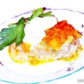 Кулінарний рецепт голубці в молочному соусі з фото