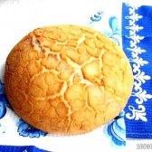 """Кулінарний рецепт хліб """"тигрове"""" з фото"""