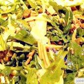 Кулінарний рецепт італійський салат з фото