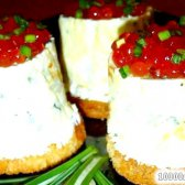 Кулінарний рецепт канапе з ікрою феєрверк смаку з фото