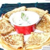 Кулінарний рецепт картопляні млинці з фото