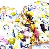 Кулінарний рецепт кекс з шинкою і сиром з фото