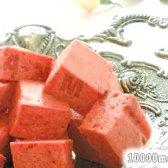 Кулінарний рецепт полуничне суфле ніжна полуничка з фото