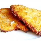 Кулінарний рецепт куряче філе хрустке з фото