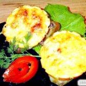 Кулінарний рецепт курячі крильця під апельсином з фото