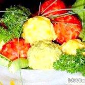 Кулінарний рецепт крижаний сюрприз з фото