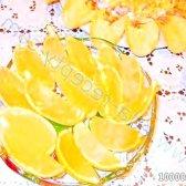 Кулінарний рецепт лимонні дольки з фото