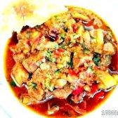 Кулінарний рецепт легка басма з фото