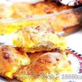 Кулінарний рецепт мілінкі з фото