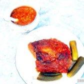 Кулінарний рецепт м'ясо по-домашньому з фото