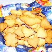 """Кулінарний рецепт горіхове печиво """"особливе"""" з фото"""