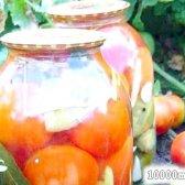 Кулінарний рецепт овочеве асорті з фото