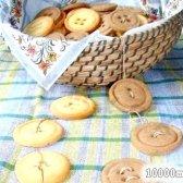 """Кулінарний рецепт печиво """"гудзики"""" з фото"""