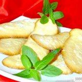 Кулінарний рецепт печиво савоярді з фото