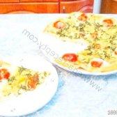 Кулінарний рецепт піца по-сіднейської з фото