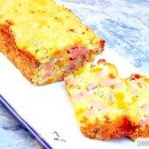 Кулінарний рецепт піца в формі з фото